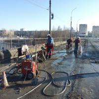 Фото 6. Нижний Тагил, мост на ул. Фрунзе